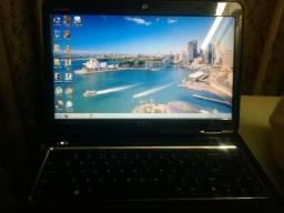 Note Gamer Dell Core I7 , Hd 7400m ToP!! Troco