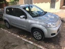 Fiat Uno vivace completo - 2013