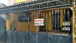 Casa térrea no Zé Garoto, SG, com 2 quartos, 1 suíte - 70 m²