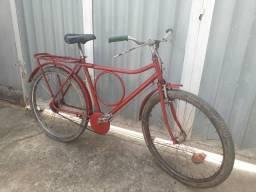 Bicicleta Monarque, Aro 26