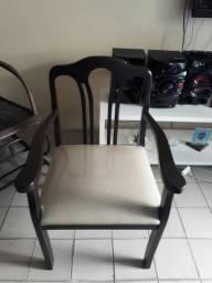 Cadeira de apoio nova