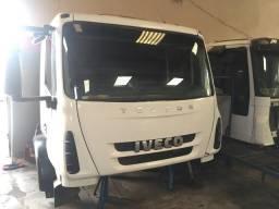 Cabine Iveco tector 240e25