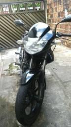 Apache 150 cc Dafra - 2012