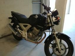 Moto Honda CBX Twister 250 - 2006
