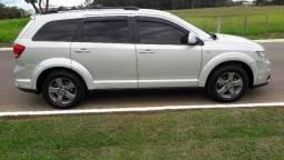 Fiat Freemont estado de 0 Km troco ou vendo - 2012