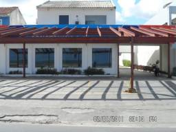 Casa comercial na Av. da Paz - Centro - prédio comercial
