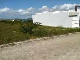 Vendo ou troco Lote/Chão de casa em Itabaiana no Chiara