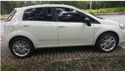 Fiat Punto 1.6 Dualogic - 2013