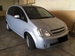 Chevrolet Meriva 1.4 maxx 4p manual 2012 - 2012