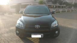 RAV4. 4x4 /Top Completa/Gasolina - 2011