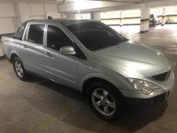 SsangYong Actyon Diesel Aut 2009 - 2009