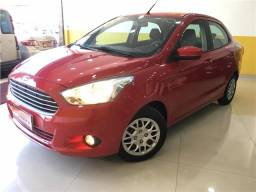Ford Ka + 1.0 se 12v flex 4p manual, peq ent + 60x 694,83 - 2018