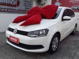 Volkswagen Voyage 1.6 Mi Trendline 8v Flex 4p Manual - 2014