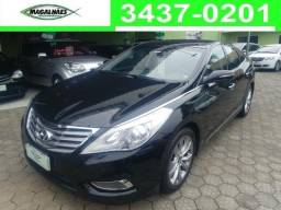 Hyundai Azera 3.0 V6 - 2013 - 2013