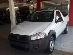 FIAT  STRADA 1.4 MPI HARD WORKING CS 8V 2019 - 2020