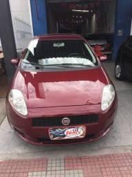 Fiat punto 1.4 2010 - 2010
