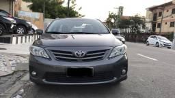 Toyota Corolla XEI 2.0 Flex 2012- Muito novo!! - 2012