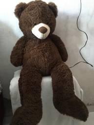 Urso Pelúcia 1metro