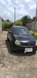 Vendo/troco ford Ka - 2007