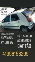 Fiat Palio - 1997