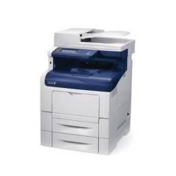 Impressora Xerox 6605 seminova revisada com garantia