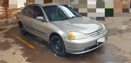 Honda Civic LX - 2002