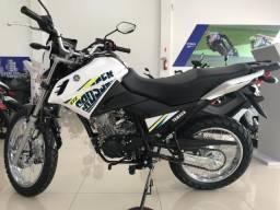 Yamaha XTZ Crosser S/FLEX