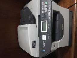 Máquina de Xerox, escâner , Impressora