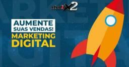 Marketing Digital Criação de Site ou Loja Virtual e Campanhas