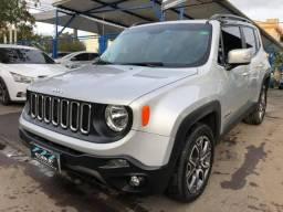 Jeep Renegade Longitude 4x4 - 2017 - 2017