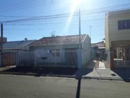 Casa com 02 dormitórios Costeira São José dos Pinhais-PR