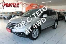 Honda Cr-v EXL 4WD 2013 - 2013