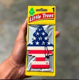 PROMOÇÃO: Little Trees - Aromatizantes dos EUA