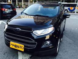 Ford Ecosport 2.0 titanium 16v flex 4p powershift - 2014