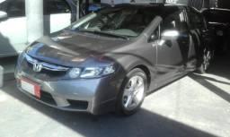 Civic lxs - 2009