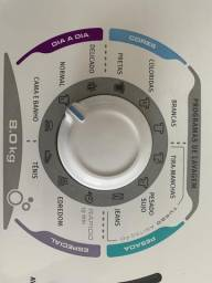 Máquina de Lavar - ELETROLUX -8kg