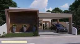 Casa em condomínio - Rodovia Duca Serra em Macapá - AP