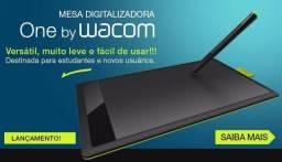 Mesa Digitalizadora WaCom + Pen + Brinde, A melhor Mesa Digitalizadora do mundo