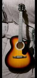 Violão Fender FA 135 Ce