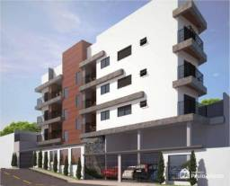 Apartamento com 3 dormitórios à venda, 70 m² por R$ 307.500,00 - Jardim Bandeirantes - Poç