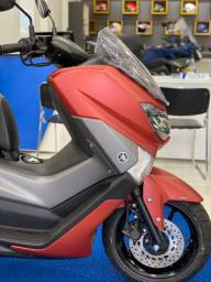 Promoção Yamaha Nmax 160 2020/21 0km - R$2.000,00