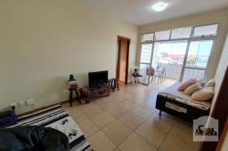 Apartamento à venda com 3 dormitórios em Caiçara-adelaide, Belo horizonte cod:273487