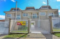 Casa à venda com 3 dormitórios em Bom jesus, São josé dos pinhais cod:153821