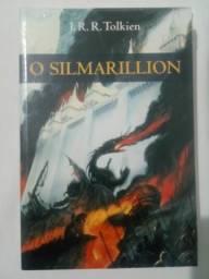 Livro O Silmarillion de J. R. R. Tolkien