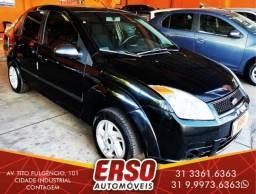 Fiesta Sedan 2008 1.0Completo Financiamos p Autonomos