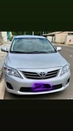 Corolla Gli aut-IPVA 2020 pago!!!!!! - 2013