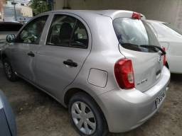 Nissan March S 1.0 2016 - 2016