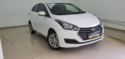 HYUNDAI HB20S 1.6 COMFORT PLUS 16V FLEX 4P MANUAL. - 2017