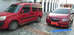 Automóvel Doblo para negociar - 2011