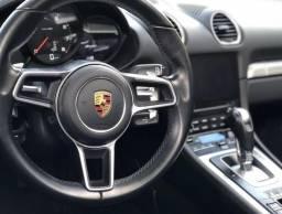 Porsche 718 boxter 2017 - 2017